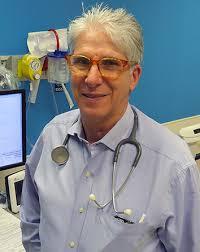 Larry C. Lands, Children's Hospital